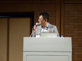 IIM社COMPUS2015イベントにて基調講演