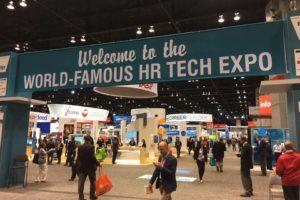 HR Techのコンファランス@シカゴ