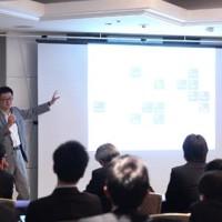 京セラドキュメントソリューションズジャパン主催イベントにて講演
